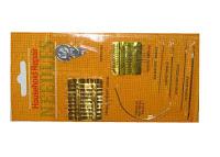 Buy 27 pcs Hand Sewing Needles Set at Rs 69 Via Shopclues:buytoearn