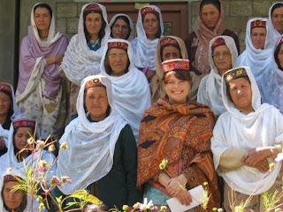 Hunza Women s Group