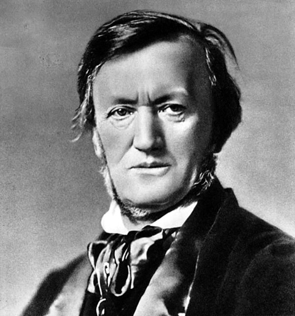 richard wagner and 19th century anti semitism (jta) — a renovated museum in germany devoted to richard wagner addresses the 19th-century composer's anti-semitism and his family's ties to hitler.