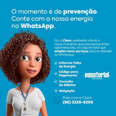 UTILIDADE PUBLICA - Equatorial Energia