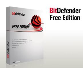 BitDefender Free Edition 12