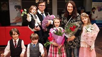 CEDO respinge cazul Familiei Bodnariu