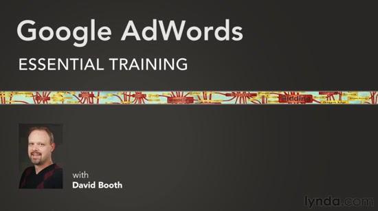Lynda – Google AdWords Essential Training