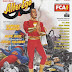 Alter Ego (magazine) - Alter Ego Comics