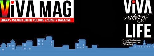 Advertising - Ghana's #1 Socio-Culture Online Magazine