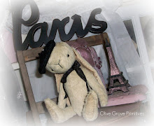 Lapin - French Bunny