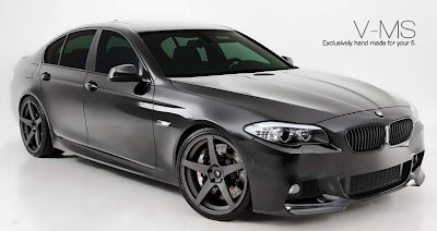 BMW 5-Series VMS-F10 Picture