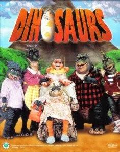 8486 Download Família Dinossauros   1ª, 2ª, 3ª e 4ª Temporada Dublado AVI