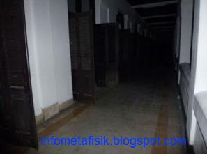 Inilah 4 Tempat Wisata Paling Angker di Indonesia, Berani Datang? - infometafisik.blogspot.com