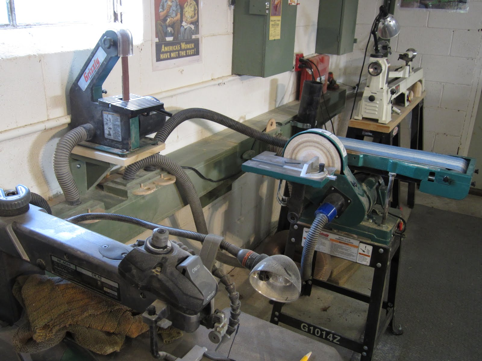 woodworking dust collection systems buying employed woodworking tools ...