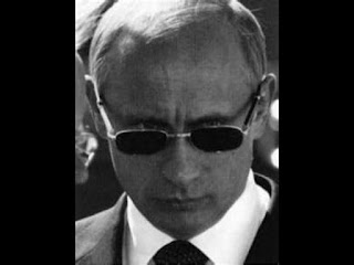 «Ο Βλαντιμίρ Πούτιν Είναι ο Προδότης της Νέας Τάξης Πραγμάτων»