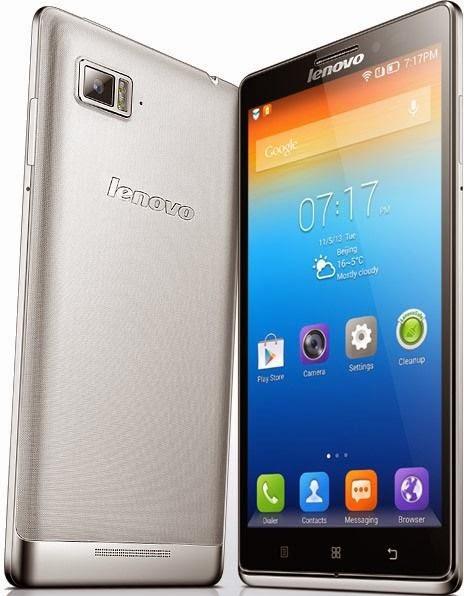Lenovo Vibe Z K910 Android Phone Harga Rp 3 Jutaan