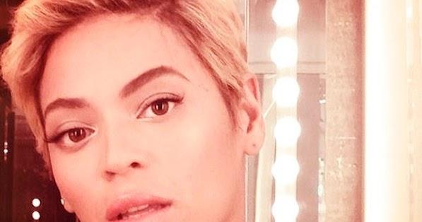 BeautieSmoothie BEYONCE SHORT HAIR