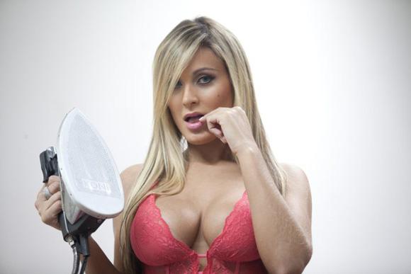 Foto Seksi Andressa Urach tadi ? – Nah itulah tadi beberapa foto ...
