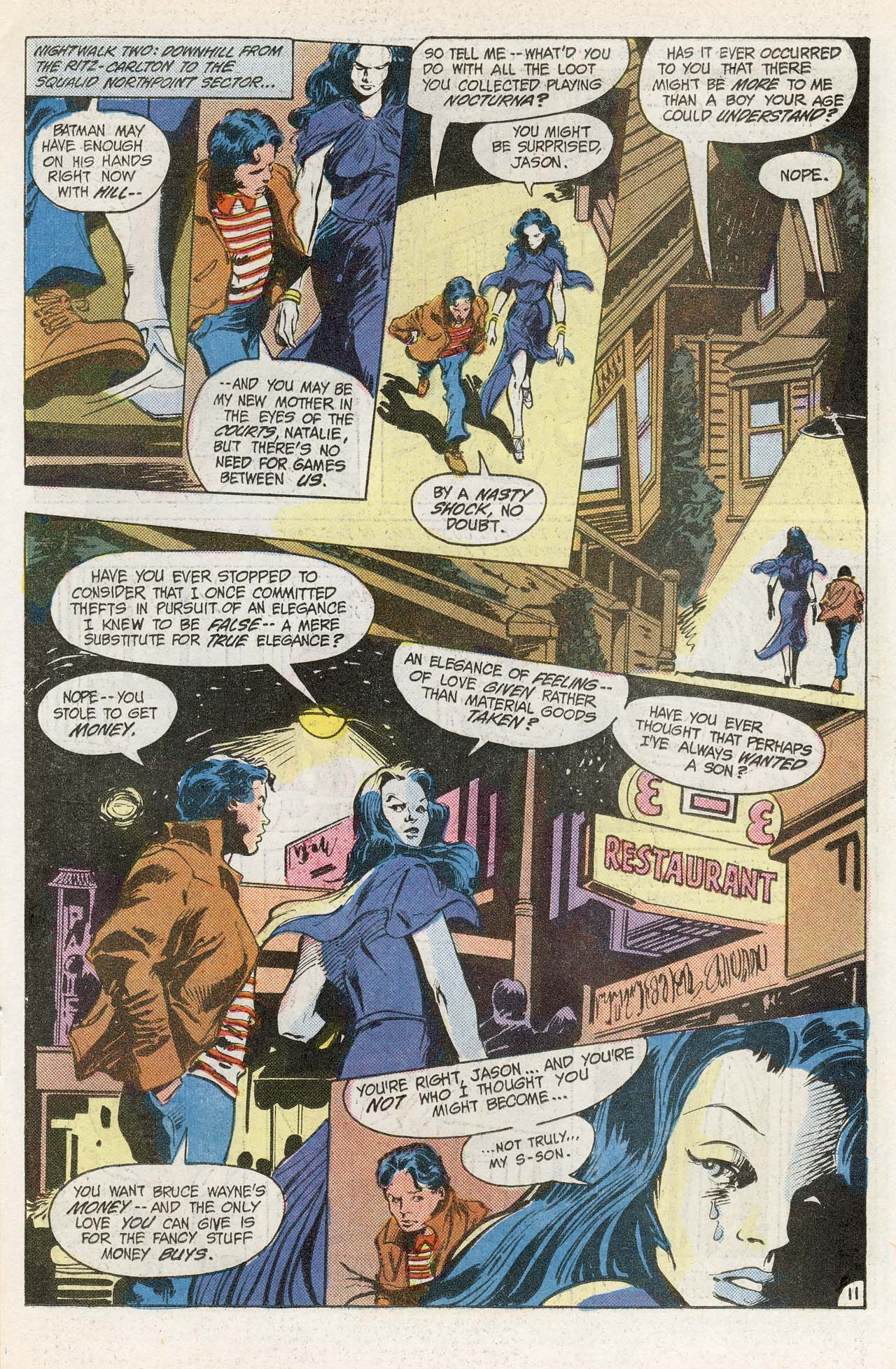 Detective Comics (1937) Issue #546 Page 15