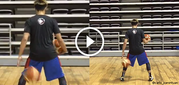 Terrence Romeo's AMAZING Dribbling Skills (VIDEO)
