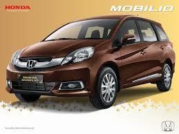 Sekilas Tentang Honda Mobilio