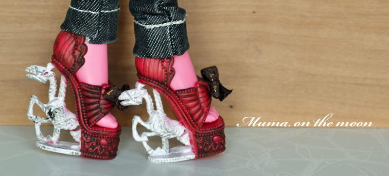 Zapatos Gooliope Jellington