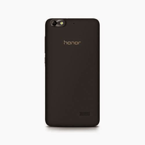 Huawei Honor 4C Back
