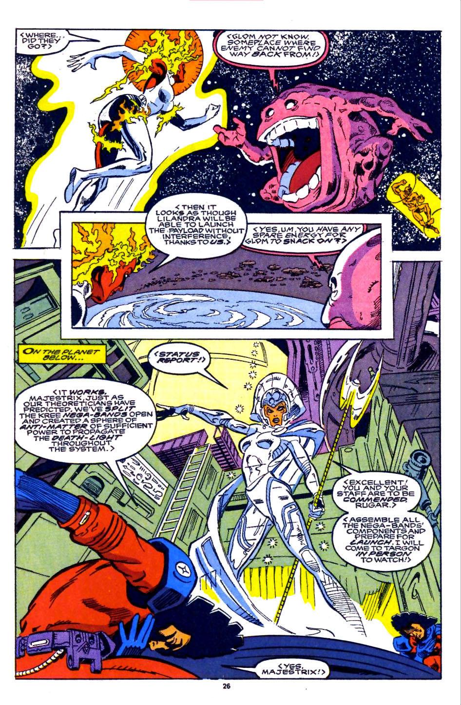 Captain America (1968) Issue #399c #340 - English 21