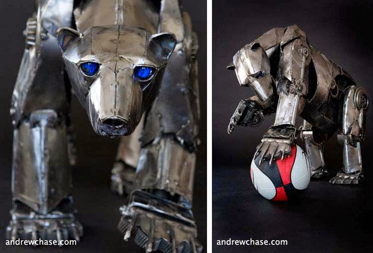 14-Polar-Bear-Andrew-Chase-Recycle-Fully-Articulated-Mechanical-Animal-www-designstack-co