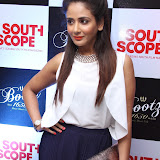 Parul Yadav Photos at South Scope Calendar 2014 Launch Photos 252811%2529