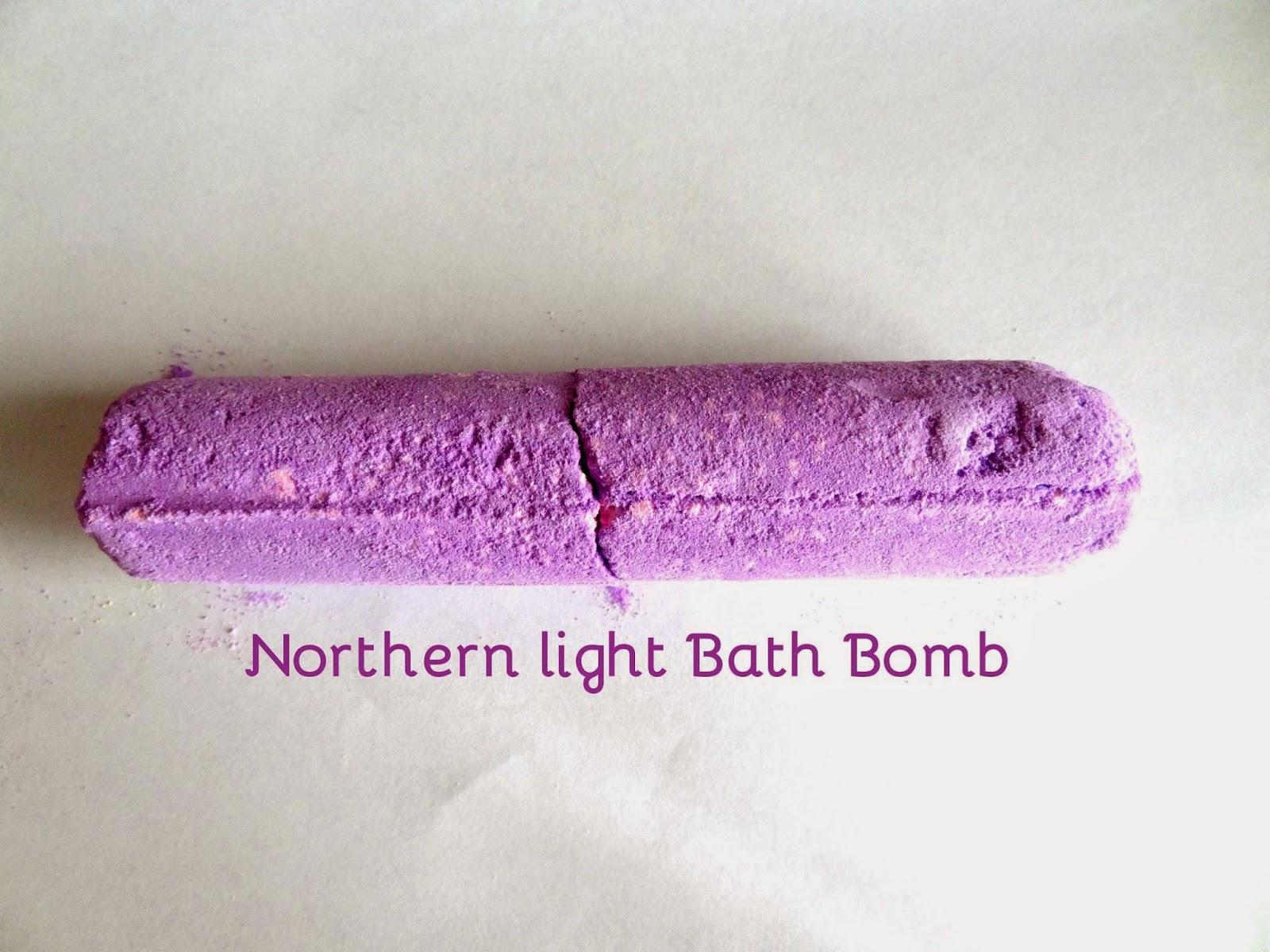 Nothern Lights Bath Balm