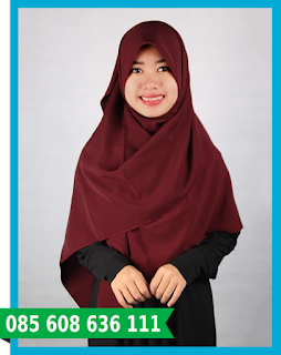 hijab segi empat online