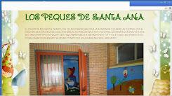 LOS PEQUES DE SANTA ANA