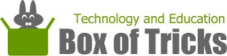 box of tricks logo