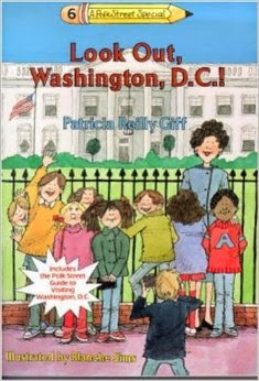http://www.amazon.com/Look-Washington-D-C-Street-Special/dp/0440409349/ref=sr_1_1?s=books&ie=UTF8&qid=1398990567&sr=1-1&keywords=look+out+washington+dc