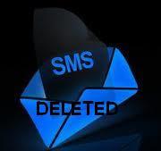 Cara membaca sms yang dihapus