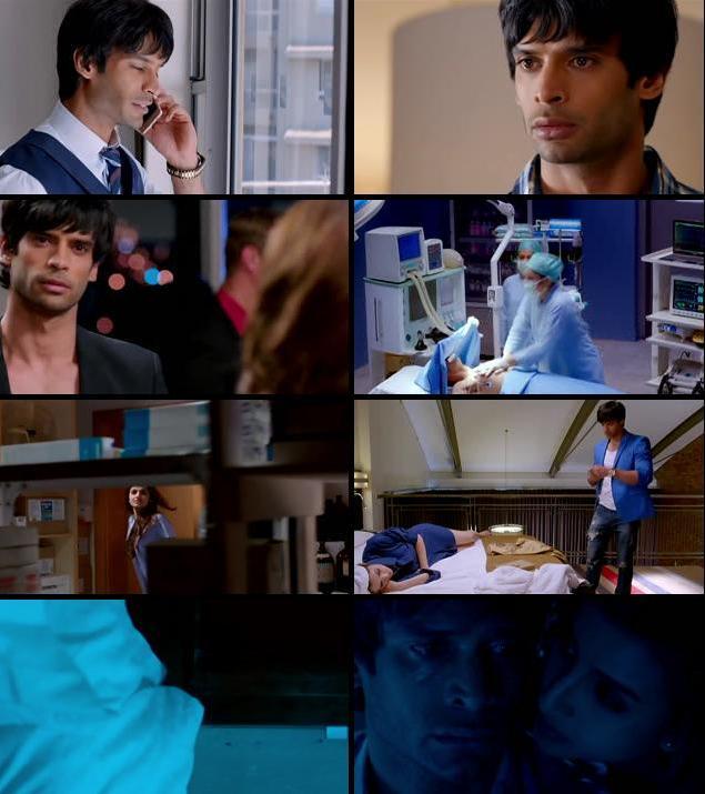 Love Games 2016 Hindi 720p DVDRip