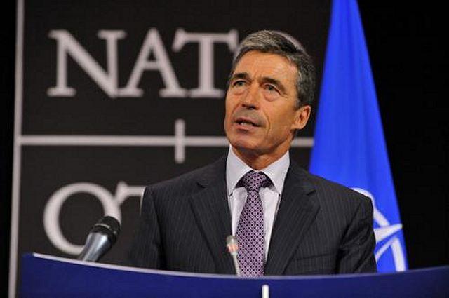 NATO Plans New Afghan Mission After 2014