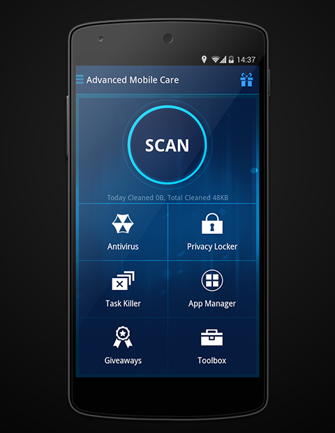 Advanced Mobile Care