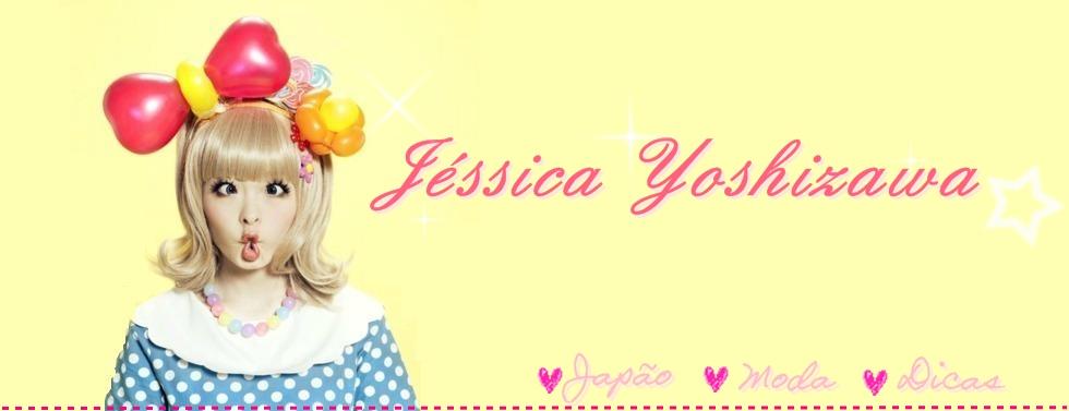 Jéssica Yoshizawa♥