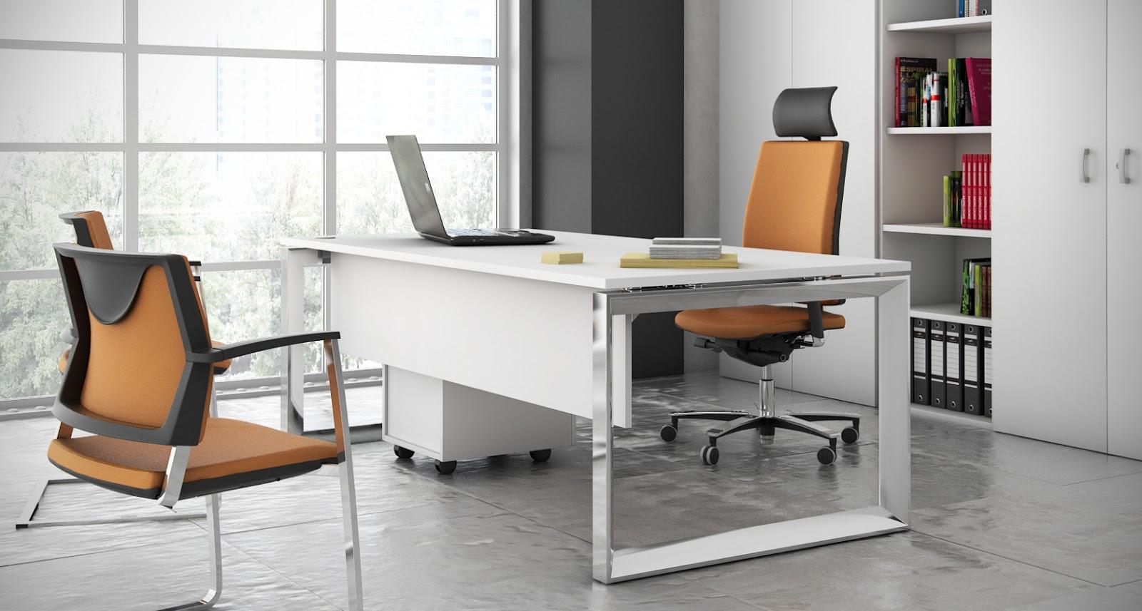 Oficina total nueva serie star de mobiliario for Mobiliario de oficina malaga