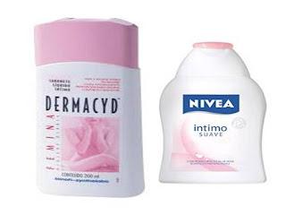 sabonete-íntimo-Dermacyd-Nivea