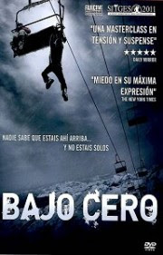 Ver Bajo Cero Frozen Película Online (2010)