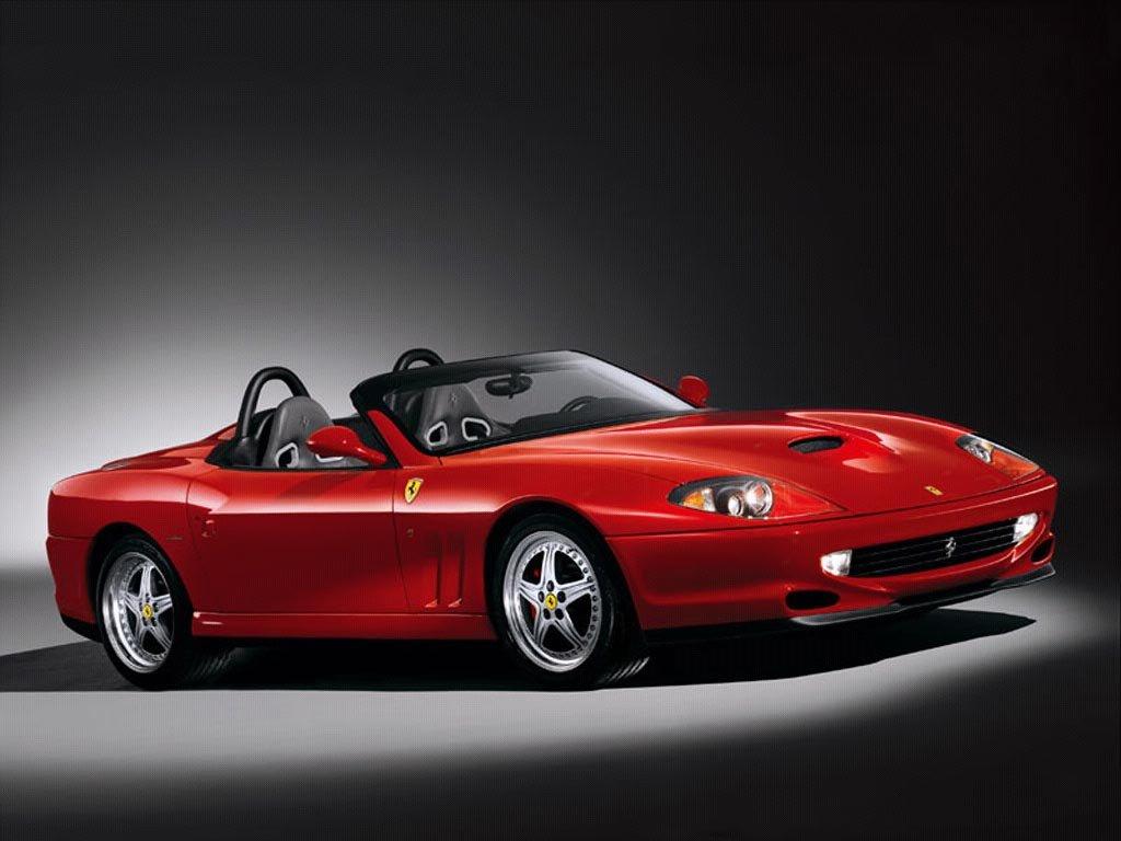 New UK Auto Cars Latest Model Ferrari Car Wallpapers 2012