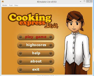 Java Games made in Indonesia