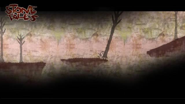 Stone Tales PC Game Español