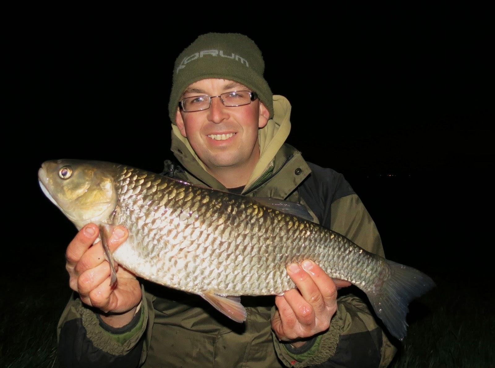 River Derwent big fish