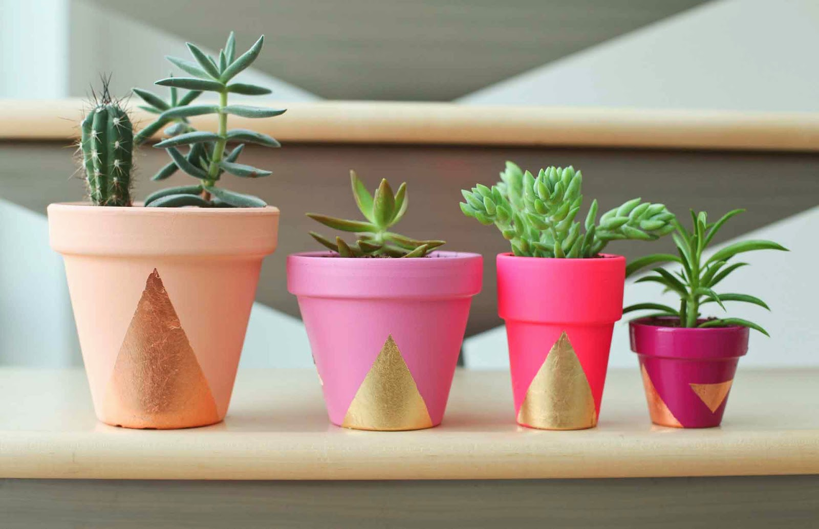 DIY Pots & Planters | The Twisted Horn