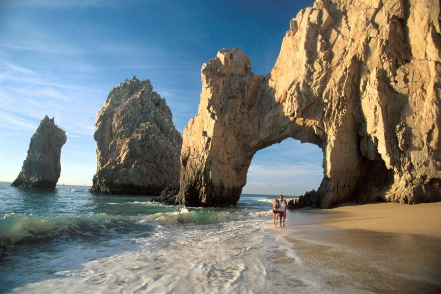 Mexico Beach Wallpaper