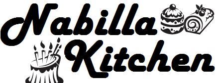 Nabilla Kitchen Cupcake And Tart