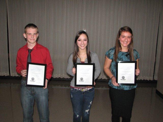 Optimist club essay contest scholarship