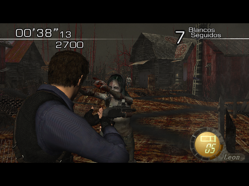 Resident Evil 6 Zombies Pack Game+2013-05-19+14-50-37-87