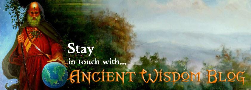 Ancient Wisdom Blog