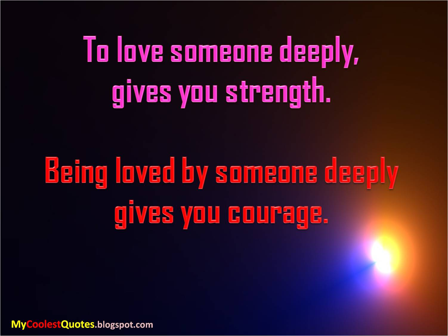 Unconditional Love Quotes For Him To Love Someone Deeply  Best Quotes